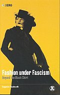 Fashion Under Fascism Bookcover